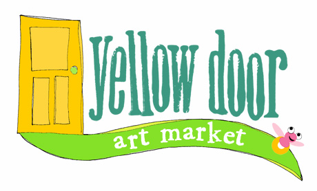 Yellow-Door-Art-Market-logo